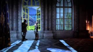 First Enchanter Vivienne