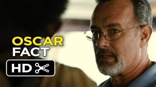 Captain Phillips - Oscar Film Fact (2013) Tom Hanks Somali Pirate Movie HD