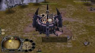 Edain mod 3.8.1 Herosubmod Angmar