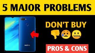 Realme 2 Pro review : 4 Major problems | Pros and cons in detail | Realme 2 Pro vs Redmi note 5 Pro.