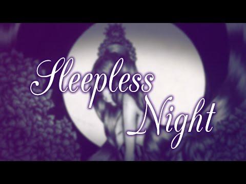 【My-ëVe】Sleepless Night「ORIGINAL FRENCH LYRICS」