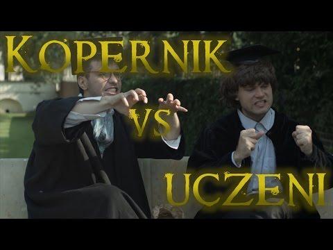 Wielkie Konflikty - odc.1 'Kopernik vs Uczeni'