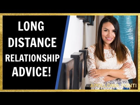 long distance online dating tips
