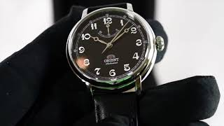 Top 3 Orient Dress Watches Under $300   Affordable Reliable Mechanical Watches