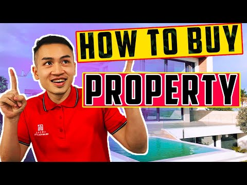 HOW TO BUY A SUBSALES PROPERTY | Steps on how you can purchase a subsales property here in Malaysia