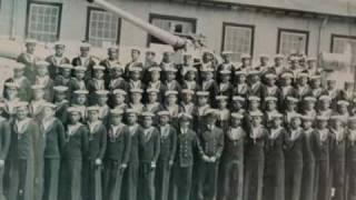 Escuela de grumetes A.N.C cambios en el tiempo