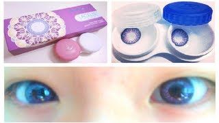 eye candy s lenses review lacelle colors jubi