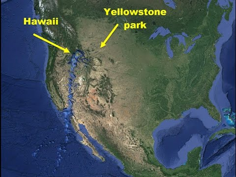 The truth about Yellowstone park will BLOW YOUR MIND !