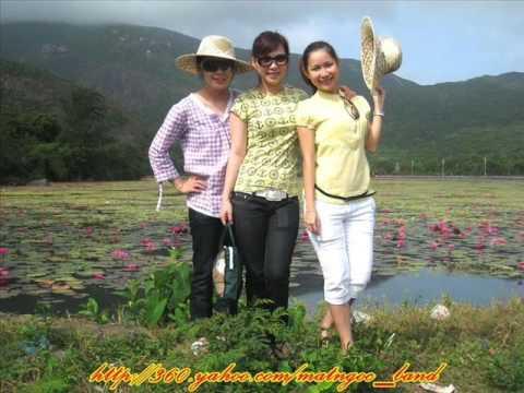 Mat Ngoc ft  Quanh Linh - Toi Mo