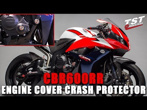 Womet Tech Engine Cover Crash Protector