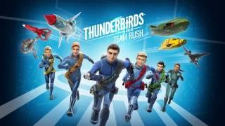 Thunderbirds Are Go: Team Rush Trailer - OUT NOW!