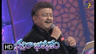 Ide Naa Modati Prema Lekha Song | Sp Balu Performance | Swarabhishekam | 3rd September 2017| Etv