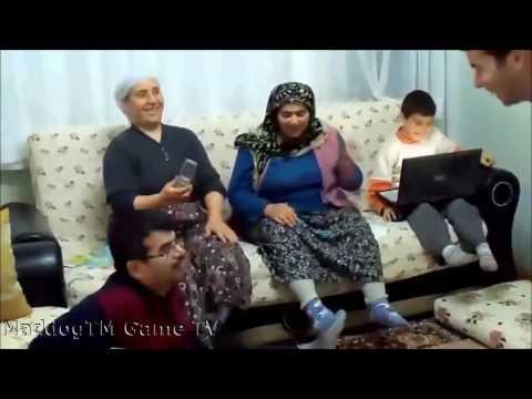 Кавказские видео приколы -