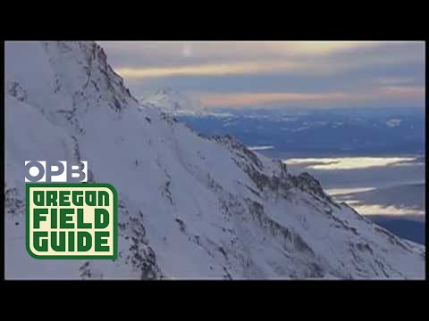 Oregon Field Guide: Mt. Hood-Climbing Oregon's Highest Peak