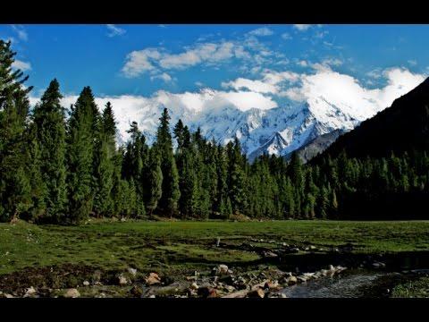 9 days in Northern Pakistan