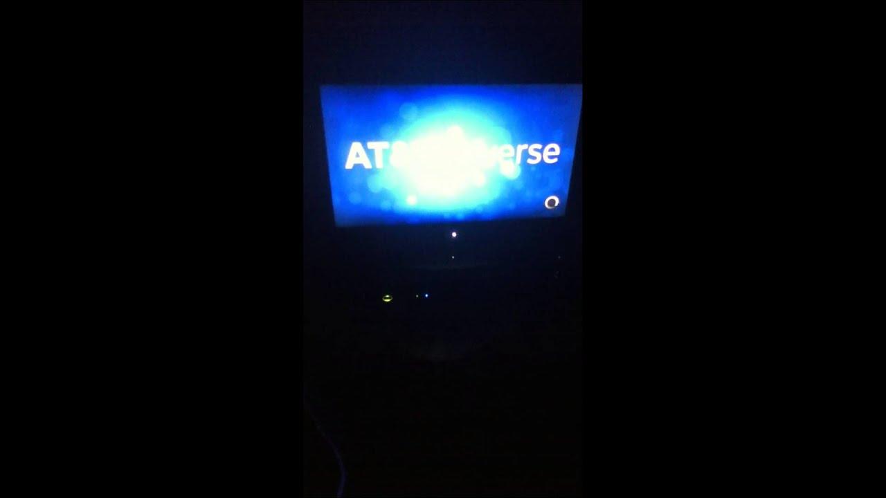 AT&T u-verse DVR restart troubleshooting tip