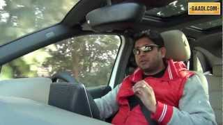Mercedes B Class Review in India