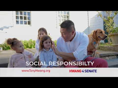 Tony Hwang for State Senate - Commitment to Community