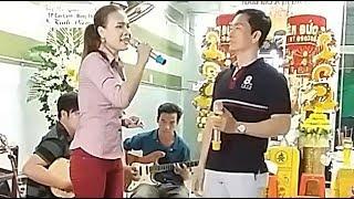 Yến Nhi - Long Hồ hát chia buồn cùng Gia đình NS Trường Giang   Cung đàn mới