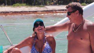 Punta Cana Private Catamaran Tour | Punta Cana Yachts