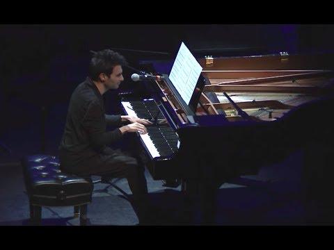 Tigran Hamasyan - Nairian Odyssey (Solo Piano Live at Berklee)