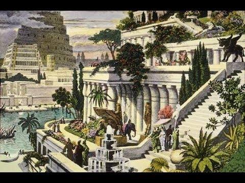 ASMR - History of Babylon