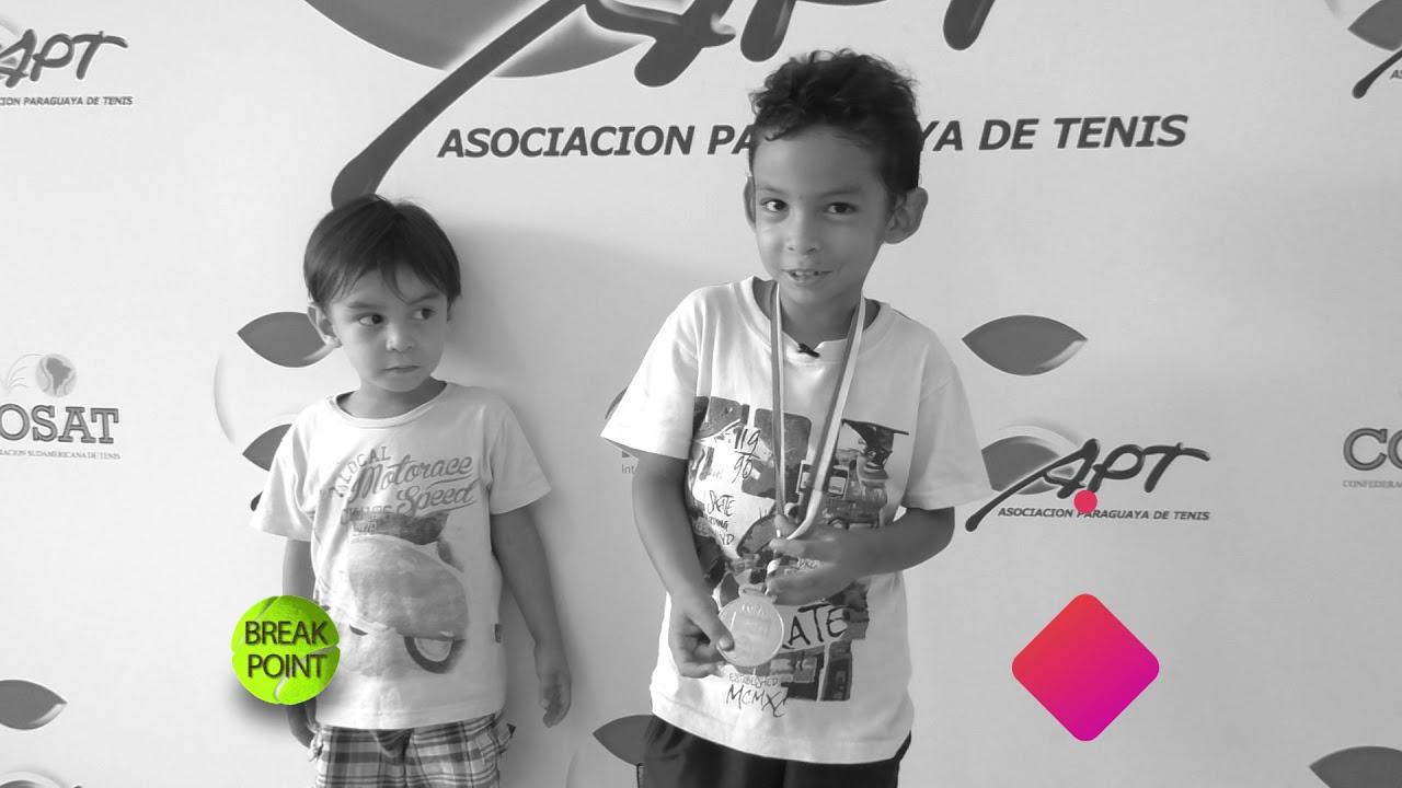 Circuito Tenis : Prog 6. bloq1. circuito tenis 10. competencia de niños en la apt
