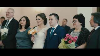 Stellar wedding Ирина и Андрей