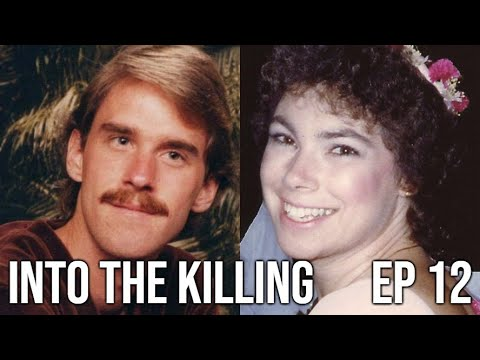Scott Coville and Katherine Dolan Heckler | Into the Killing Podcast Ep 12