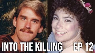 Scott Coville and Katherine Dolan Heckler   Into the Killing Podcast Ep 12