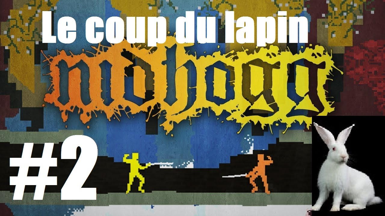 Le coup du lapin nidhogg 2 youtube - Accident coup du lapin indemnisation ...