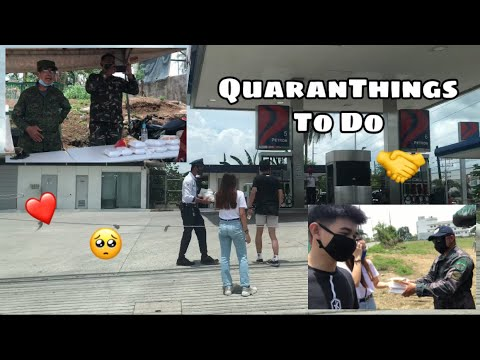 A DAY IN MY LIFE (Quarantine Edition) | MaryRoi