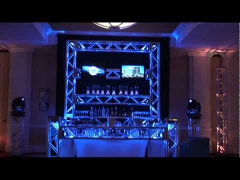 Truss Bar Youtube