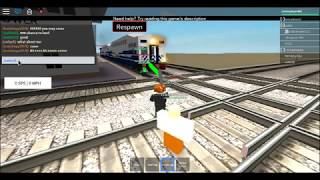 Roblox Multiplayer Trains!