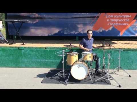 Дмитрий Арефьев - Dirtcaps – Hands Up (Yellow Claw Remix) [OST Шаг Вперед]