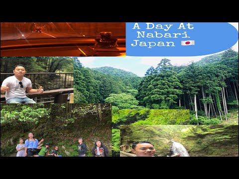 A Day At Nabari Japan 🇯🇵 / Akame 48 waterfalls /Destination for Hiking