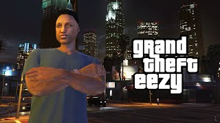 Edmond Joins GTA Role Play! | GRAND THEFT EEZY #1