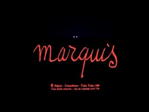 Marquis Trailer