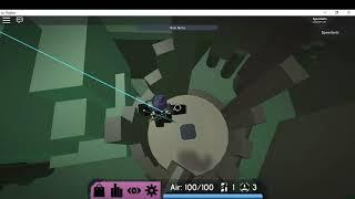 (0:34:886) Lost Woods Speedrun - ROBLOX: Flood Escape 2