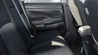 2016 Mitsubishi ASX XB MY15.5 LS 2WD Starlight 6 Speed Constant Variable Wagon
