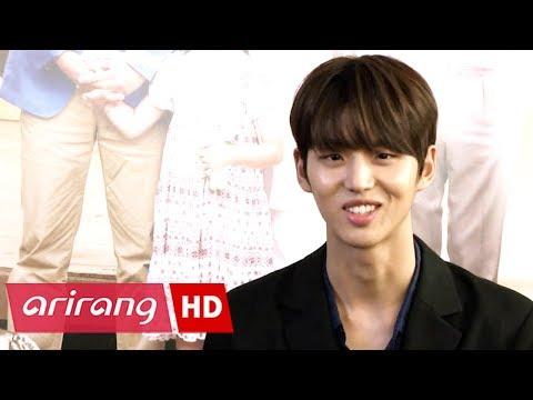 [Showbiz Korea] PENTAGON(펜타곤), Actor HONGSEOK(홍석)) _ Interview