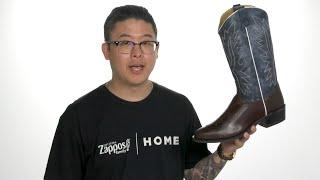 Old West Boots Kyle SKU: 9421823