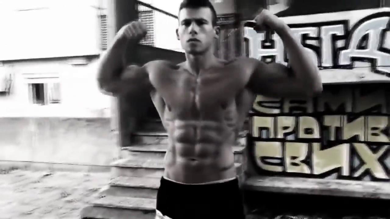 Lazar Novovic Back