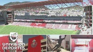El Nemesio quedó de Diez: aquí te mostramos el nuevo estadio de Toluca thumbnail