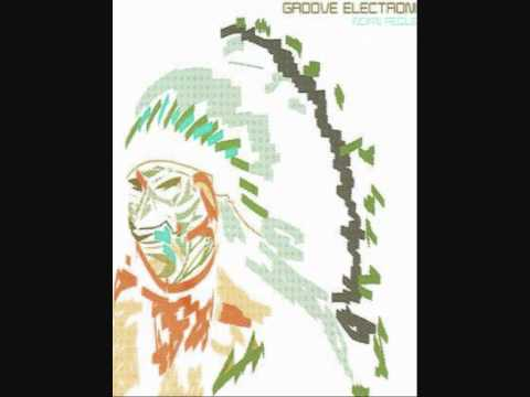 ★Indian Requiem   Groove Electronic★