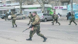 ДНР напала на ЛНР срочная новость
