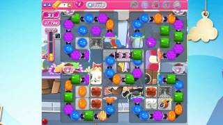 Candy Crush Soaga Level 1159 No Boosters