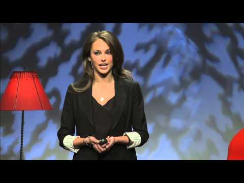 Using the F Word to Fight the C Word: Yael Cohen at TEDxVancouver 2010