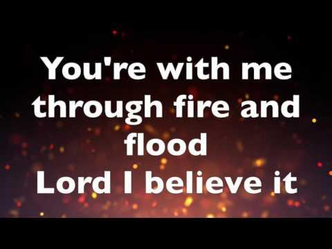 Dancing Through The Fire  Jordan Feliz Lyric