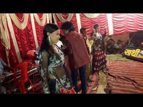 Nirgun Song Radheshyam Rasiya stage program 2018